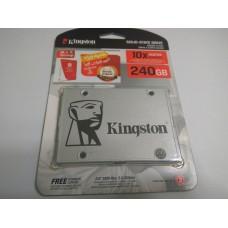 هارد اس اس دى کینگستون 240 گیگ SSD DISK 240G