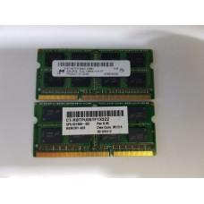 رم لپ تاپ دی دی آر3 8 گیگ RAM LAPTOP DDR3 PC3L 8G